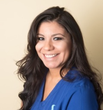 Dental Assistant Veronica